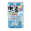 虫番 虫除け 芳香 消臭剤 フレッシュミントの香り K-2147(300mL)