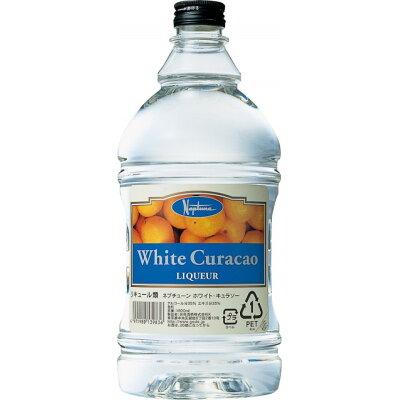 合同酒精 ネプチューン ホワイトキュラソー