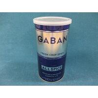 ギャバン GABANオールスパイスパウダー300g缶