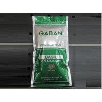 ギャバン GABANバジルみじん切り100g袋