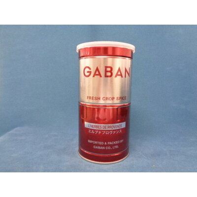 ギャバン GABANエルブドプロヴァンス170g缶