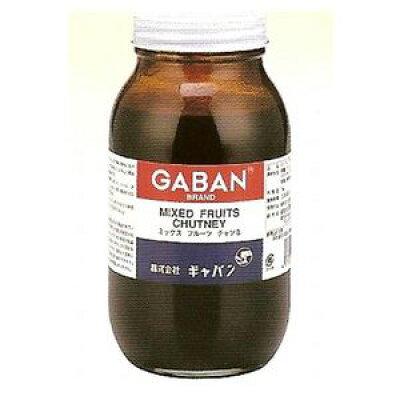 GABAN フルールチャツネ 1Kg