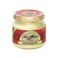 小岩井 純良バター 160g