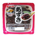 菊池食品 味の菊一 FB-あずき 100g
