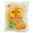 神谷醸造食品 みかんゼリー 16gX20