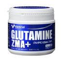 Kentai(ケンタイ) グルタミンZMA(ジーマ)プラス 210g