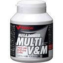 Kentai(ケンタイ) メガパワー マルチビタミン&ミネラル 150粒