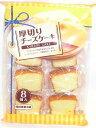 香月堂 厚切りチーズケーキ 8個