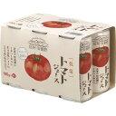 ゴールドパック 信州・安曇野トマトジュース 低塩 190g×6缶×5パック