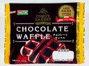 コモ チョコレートワッフル 63g