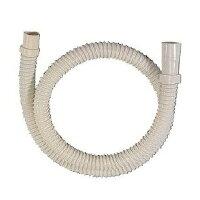 カクダイ 洗濯機排水ホース 1m LS4361-1