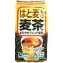 健茶館 国内産はと麦入り麦茶(8g*24包)