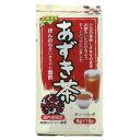 健茶館 あずき茶 ティーバッグ 8gX16