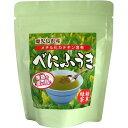 梶商店 健茶館 鹿児島県産 べにふうき 粉末緑茶 50g