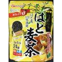 健茶館 富山県産 琥珀の美はと麦茶 24袋入