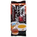 梶商店 黒豆入り ほうじ茶 6gX24袋
