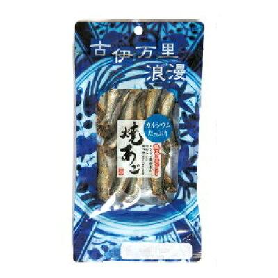 小島食品工業 焼あご 36g