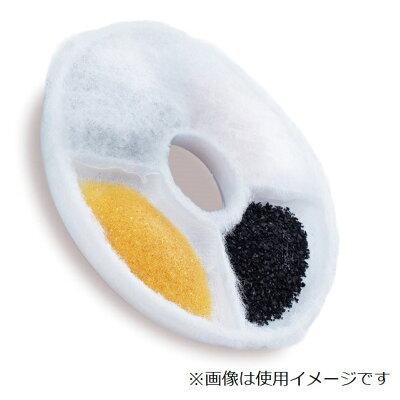 ピュアクリスタル 軟水化フィルター 猫用(2コ入)