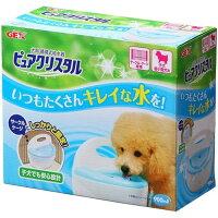 ピュアクリスタル サークル・ケージ専用 子犬・超小型犬用(1コ入)