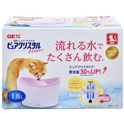 ピュアクリスタル ブルーム 1.8L 猫用(1コ入)