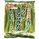 京果食品 グリーンアスパラ 17cm 500g