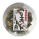 久慈食品 アーモンド小魚 65g