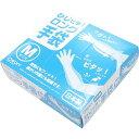 オルディ ひじピタロング手袋 透明 Mサイズ(100枚入)