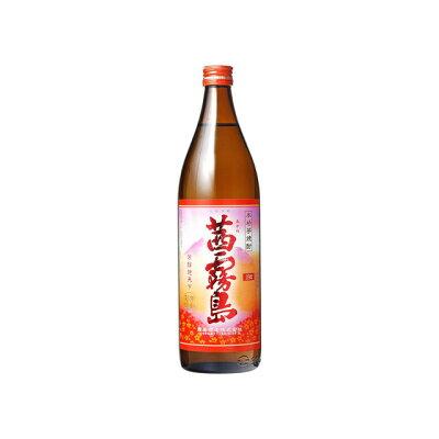 霧島酒造 茜霧島 25% 0.9L イモ