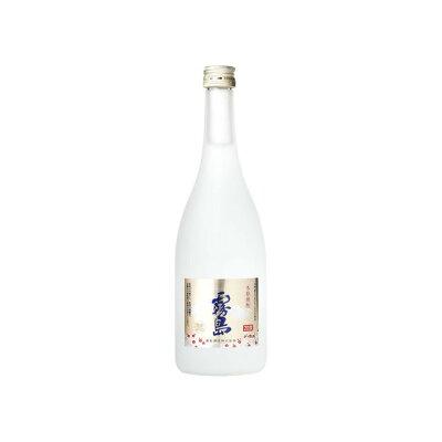 霧島酒造 ゴールドラベル 霧島 20% 0.72L イモ