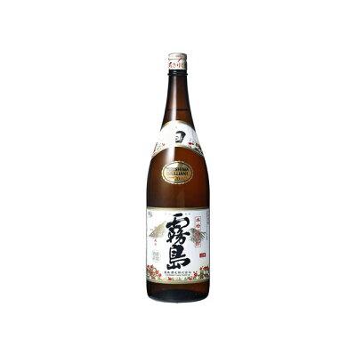 霧島酒造 白霧島 20% 1.8L イモ
