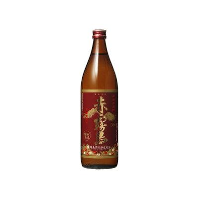 霧島酒造 赤霧島 25% 0.9L イモ