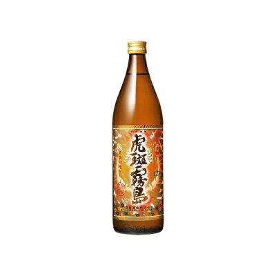 霧島酒造 虎斑霧島 25% 0.9L イモ