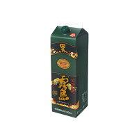 霧島酒造 チューパック黒霧島 20% 1.8L イモ