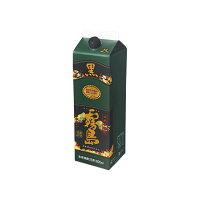 霧島酒造 チューパック黒霧島 25% 1.8L イモ