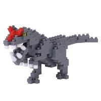 ナノブロック NBC_184 アロサウルス カワダ