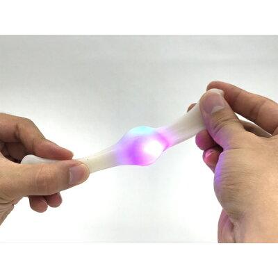 KDS_05 キッズサイエンス ストレンジパティ LED カワダ