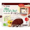 熊本製粉 グルテンフリーケーキミックス (ココア)(80g)