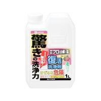 カンペハピオ 4140071L 復活洗浄剤1Lエフロ用 12入