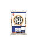 木徳 新潟県産 コシヒカリ無洗米 5kg