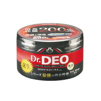 Dr.DEO D225: ドクターデオ プレミアム 置きタイプ・500g