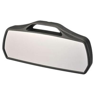 カーメイト ホンダ専用リヤビューミラー ルームミラー 3000SR ヘッドライトの眩しさをカットするクローム鏡 NZ580