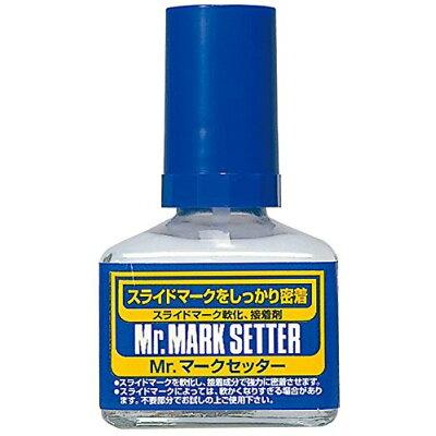 Mr.マークセッター GSIクレオス