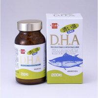 健康フーズ 青い魚エキス D.H.A(87.6g(438mg*200粒))