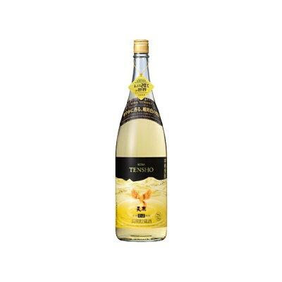 天照 乙類25°長期貯蔵酒 そば 1.8L