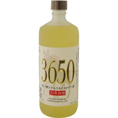 3650 乙類27゜ 麦 720ml