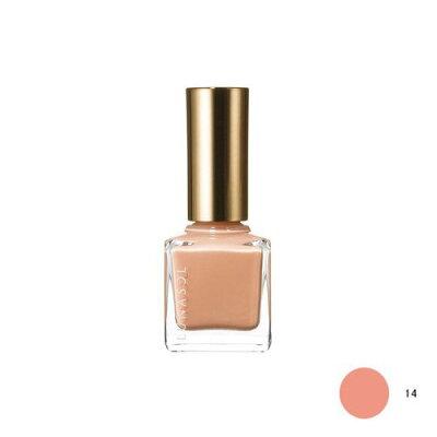 ネイルフィニッシュN / 14 Natural Pink / 10mL