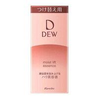 DEW モイストリフトエッセンス レフィル(45g)