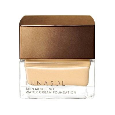 LUNASOL(ルナソル) スキンモデリングウォータークリームファンデーション OC02 30g