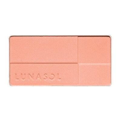 ルナソル カラーリングシアーチークス 01(7.5g)