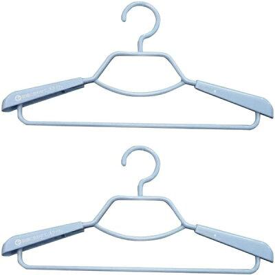 シンコ 形態安定シャツ用ハンガー SB 2P